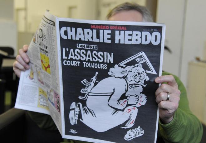 Deutsche Ausgabe Von Satire Zeitung Charlie Hebdo Wird Eingestellt Chrismon